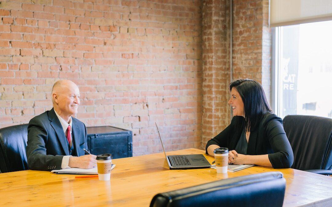 Interviewguide: Bliv klog på hvorfor dine kunder (fra)vælger dig